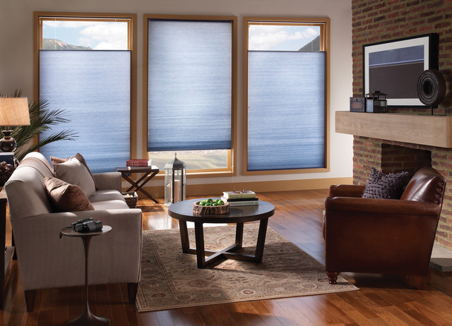 Gilbert Cellular Shades