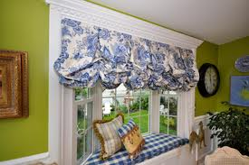 Gilbert Custom Fabric Shades