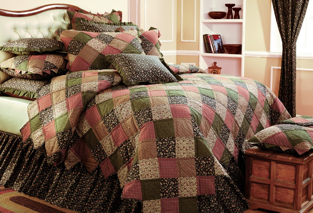 Gilbert AZ heirloom bedding