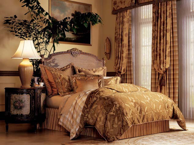 Gilbert heirloom bedding AZ