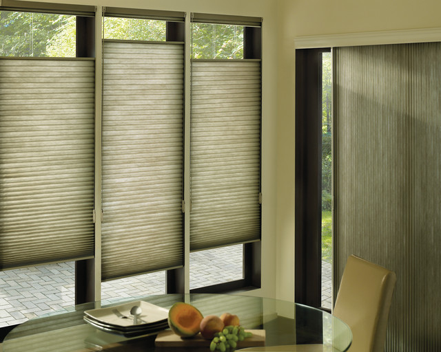 Cellular Shades in Gilbert