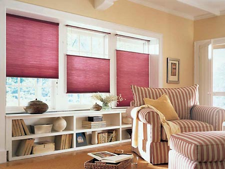 Gilbert AZ Cellular Shades
