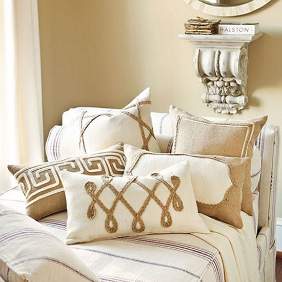 Gilbert Accent Pillows