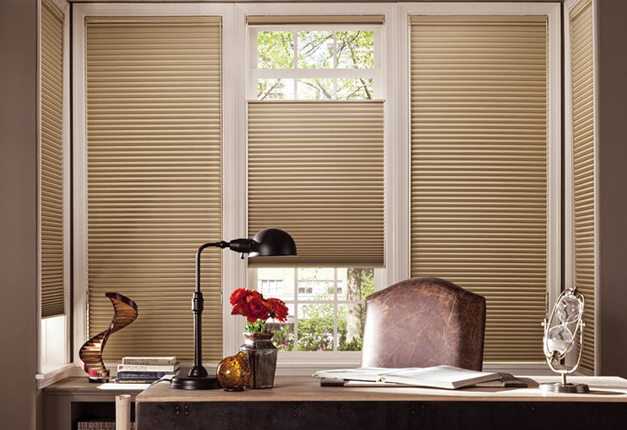 Refreshing Gilbert Window Coverings for Spring